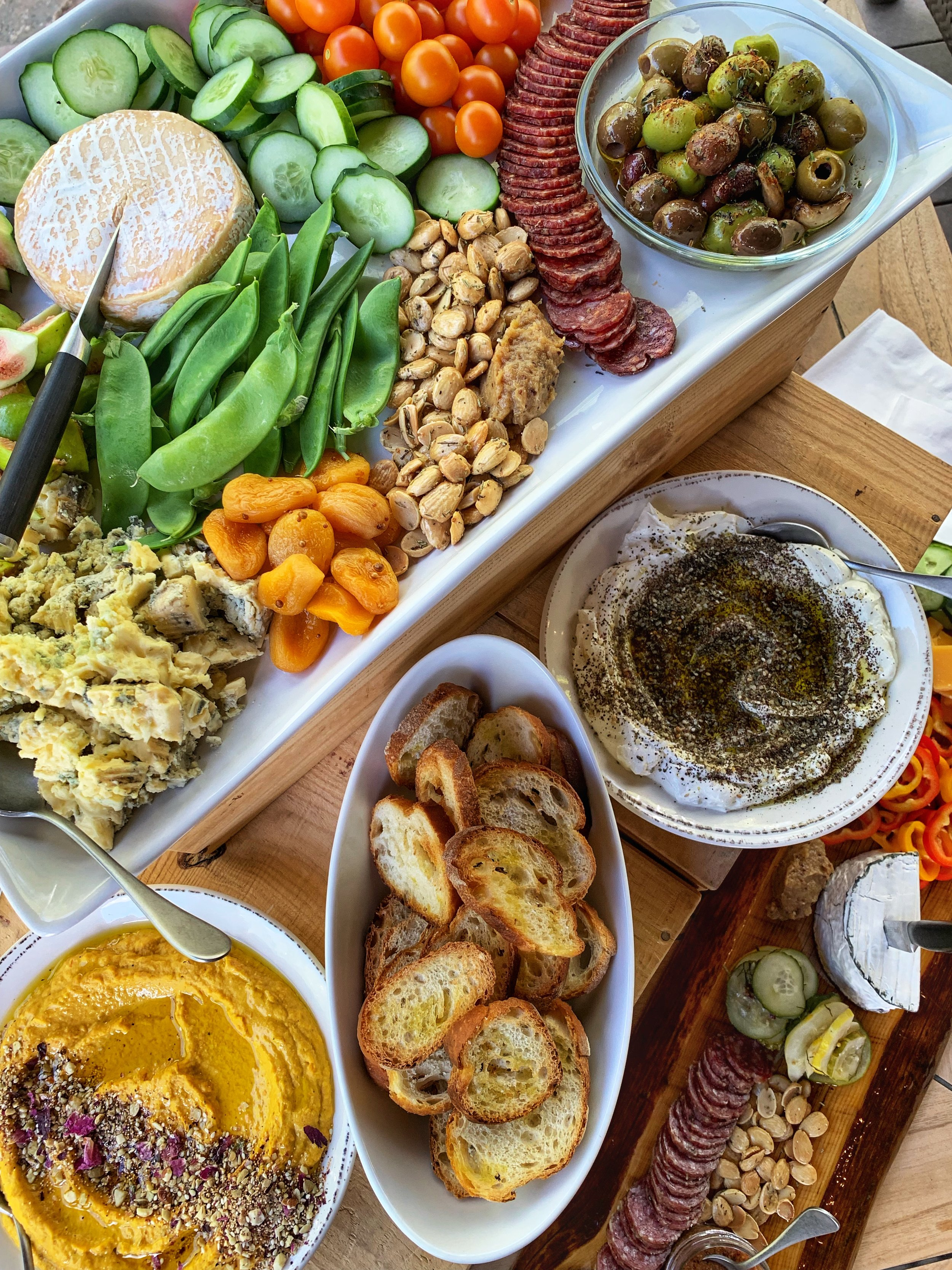 Steamboat Springs Catering Wilderbean Provisions