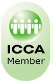 Meetagain är medlem av ICCA: en kvalitetssäkrare och kompetensutvecklare inom den internationella mötesindustrin. Organisationen har 1100 medlemmar i 96 länder.