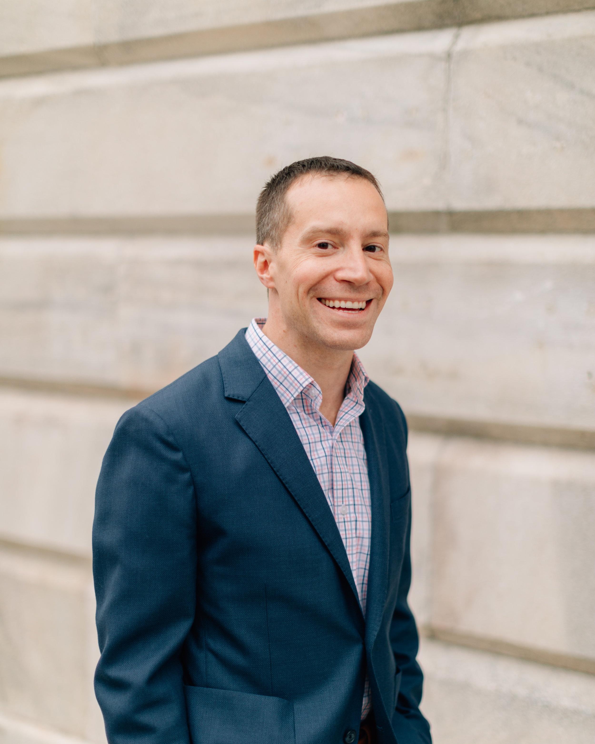 Nick Superina - General Partner