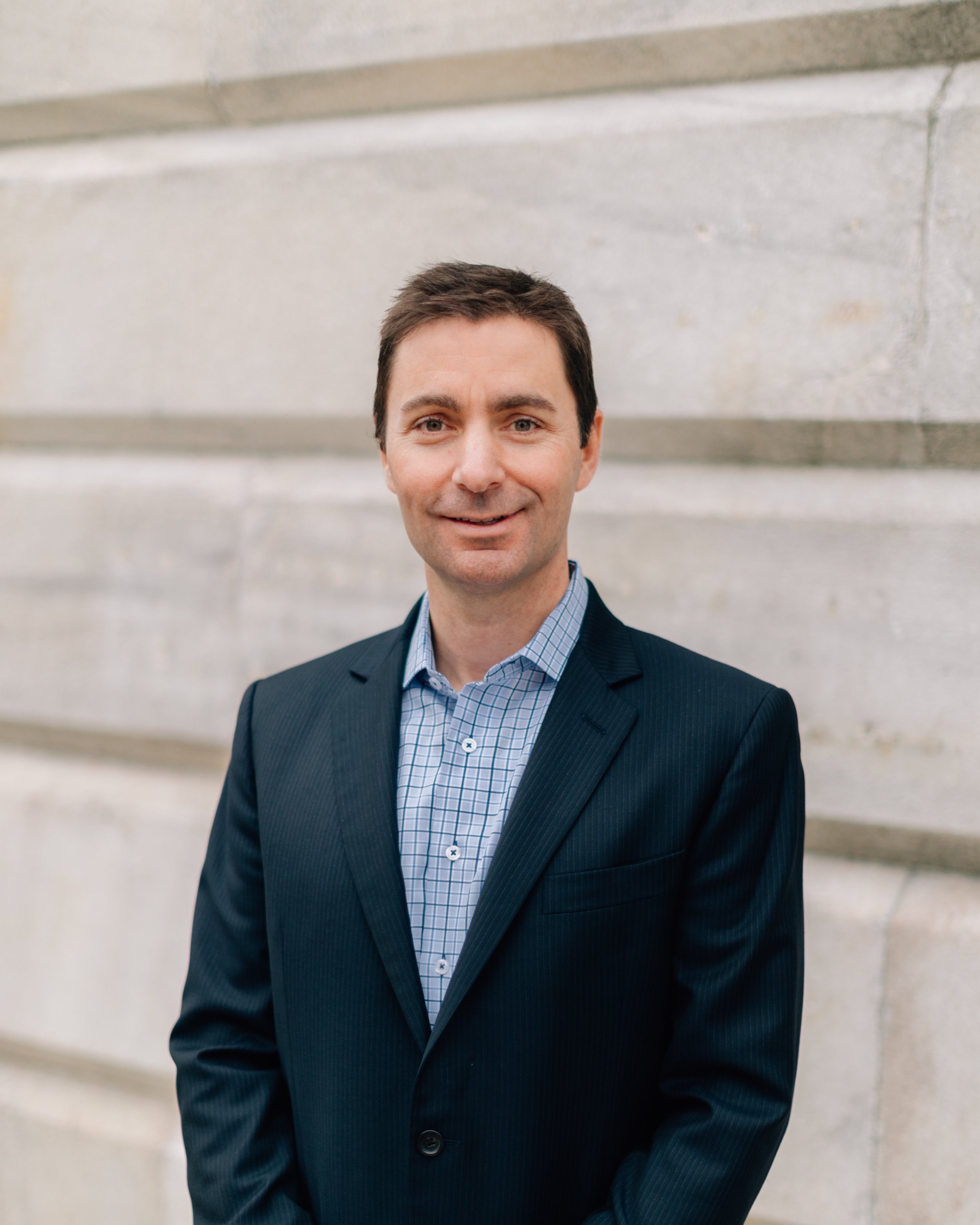 Mike Ward - Managing General Partner