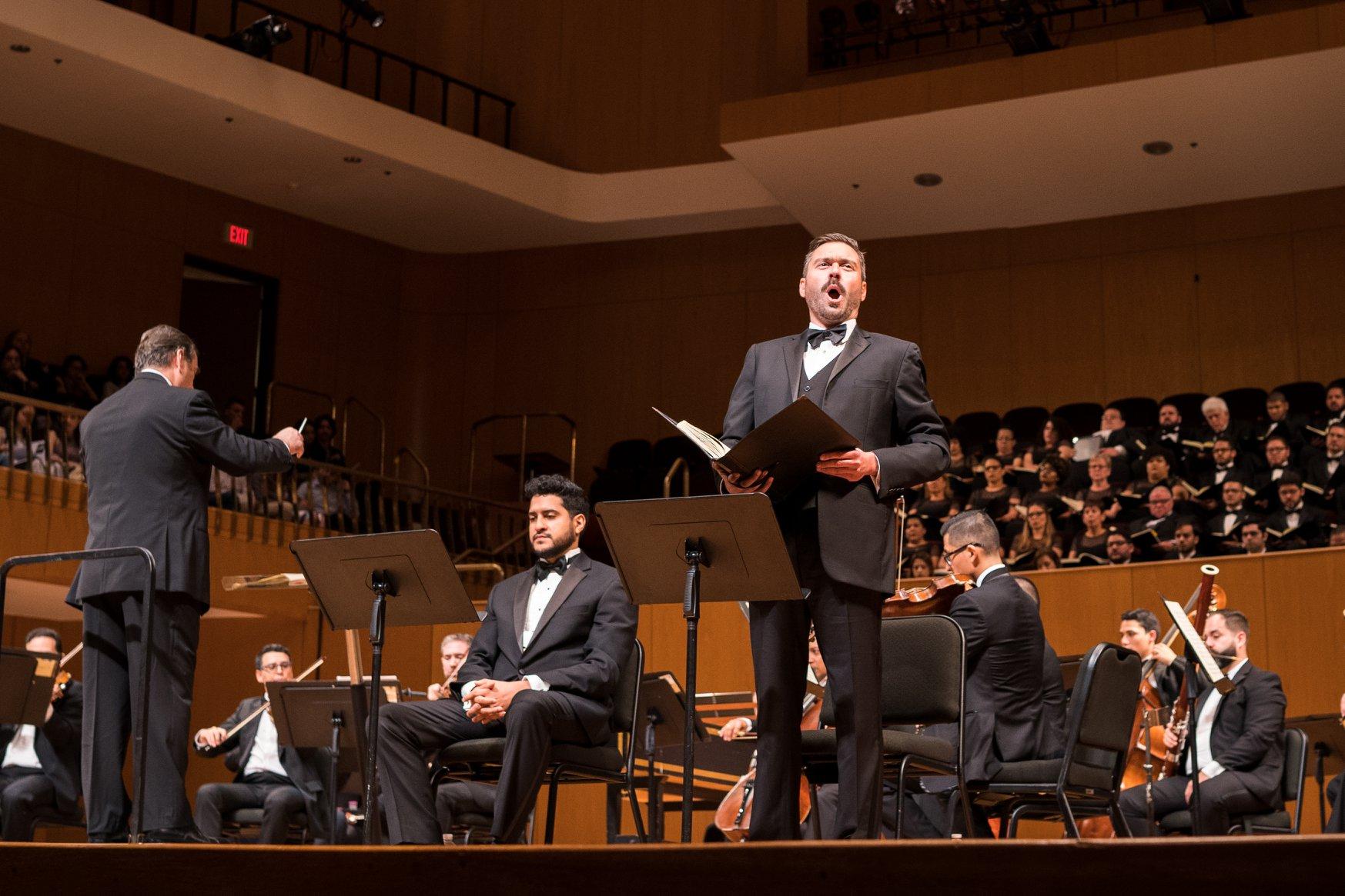 Photo: Orquesta Sinfónica de Puerto Rico