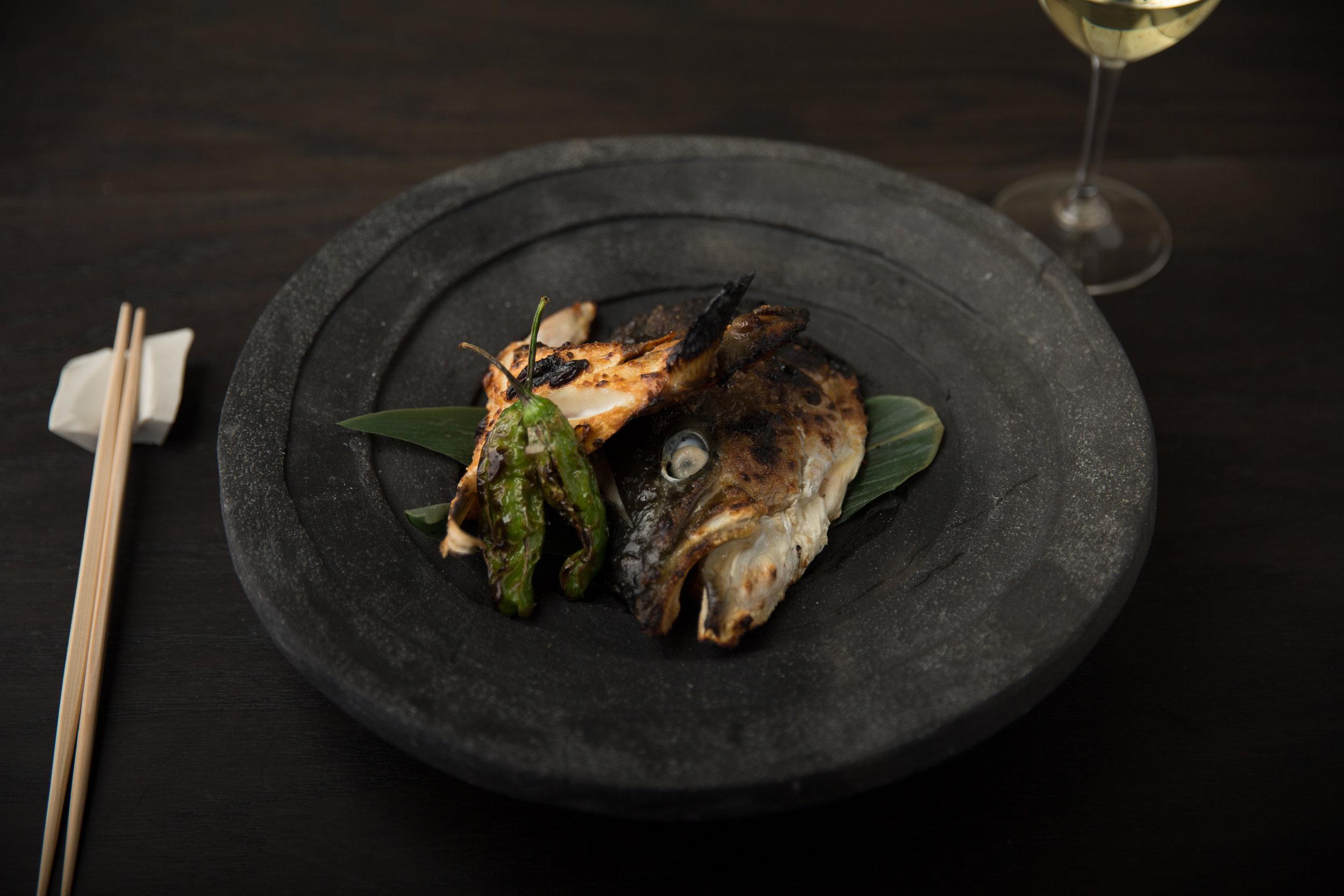 Masa NYC food photography