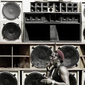 Reggae - Sound Systems - Speakers - #dj_carnival05_ab