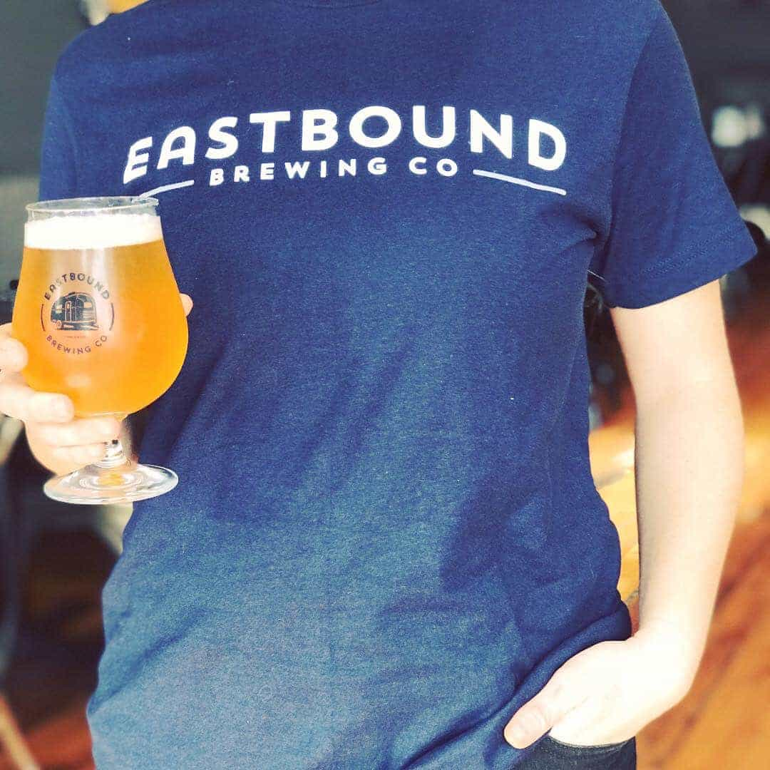 The Eastbound Standard Tee