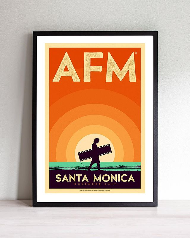 Every year the American Film Market reaches out to Key-art Agencies to pitch for the annual AFM poster. This marks the third time Stockholm Design gets the finish. The last time we did, the poster also won a Key-Art Award. . . . . . . . . . . @americanfilmmarket @hollywoodreporter @afmhoncho #stockholmdesign #creativeagency #keyart #print #typography #posterart #movieposter #movieposter #filmposter #posterdesign #entertainmentadvertising #advertising #billboard #creative #inspiration #photoshoot #television #tv #film #entertainment #bts #behindthescenes