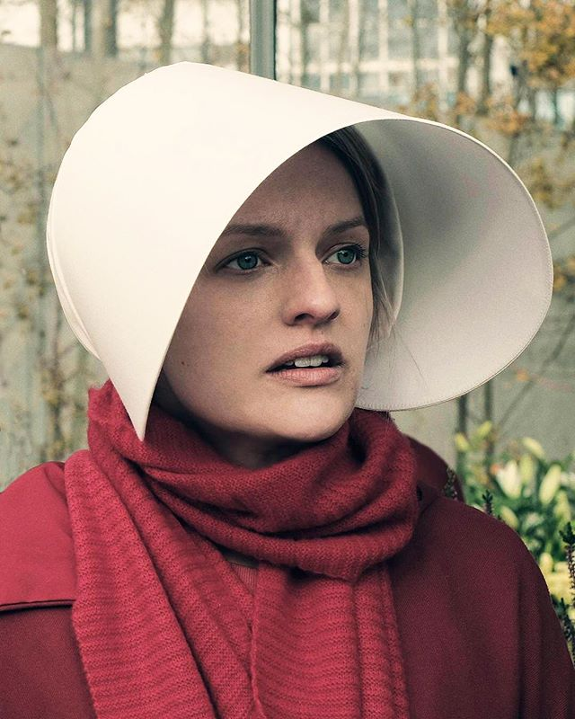 Congratulations to Hulu, Elisabeth Moss, Ann Dowd, Reed Morano, Bruce Miller  and everyone involved with THE HANDMAID'S TALE at your success at the EMMY's and THE GOLDEN GLOBES. . . . . . . . . . . @handmaidsonhulu @hulu @elisabethmossofficial @yvonnestrahovski @whododatlikedat @reedmorano @goldenglobes @televisionacad #thehandsmaidstale #stockholmdesign #creativeagency #keyart #print #typography #posterart #movieposter #movieposter #filmposter #posterdesign #entertainmentadvertising #advertising #billboard #creative #inspiration #photoshoot #television #tv #film #entertainment #tbt #behindthescenes #drama #hulu #emmy #goldenglobes