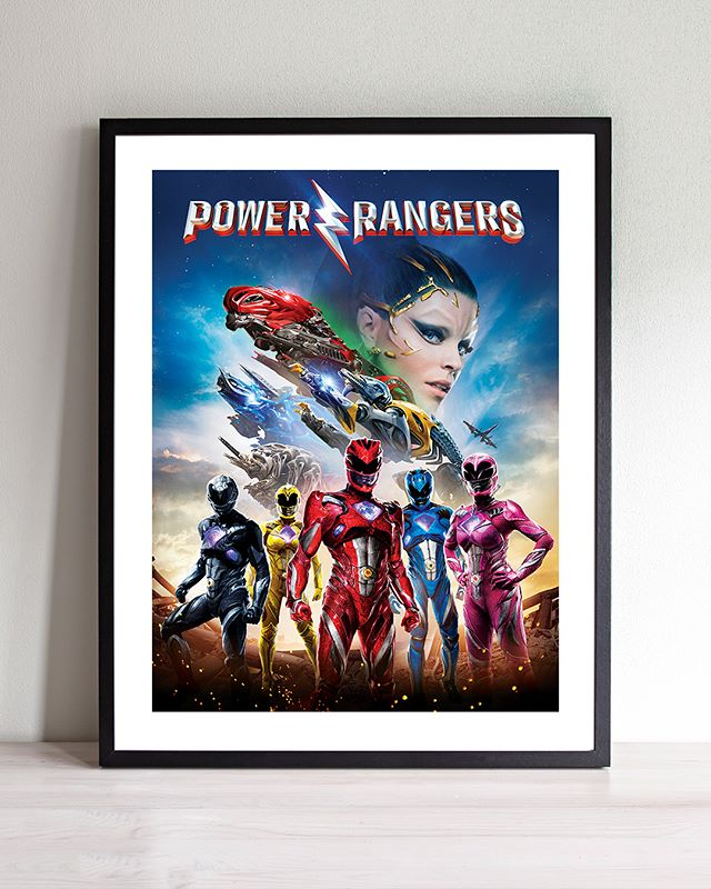 Here's a fun project from our Home Entertainment department. The re-boot of the POWER RANGERS franchise, featuring Bryan Cranston and Elizabeth Banks along with a whole new cast of rangers. We created original Key-Art, ads, and custom Special Edition packaging for Walmart, Target and Best Buy. It's Morphin Time! . . . . . . . . . . @lionsgate @powerrangersmovie @bryancranston @elizabethbanks #itsmorphintime #stockholmdesign #creativeagency #keyart #print #typography #posterart #movieposter #movieposter #filmposter #posterdesign #entertainmentadvertising #advertising #billboard #creative #inspiration #photoshoot #television #tv #film #entertainment #tbt #behindthescenes #powerrangers #powerranger