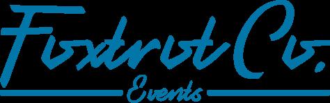 Foxtrot Co Events Logo Blue Trans Background.png