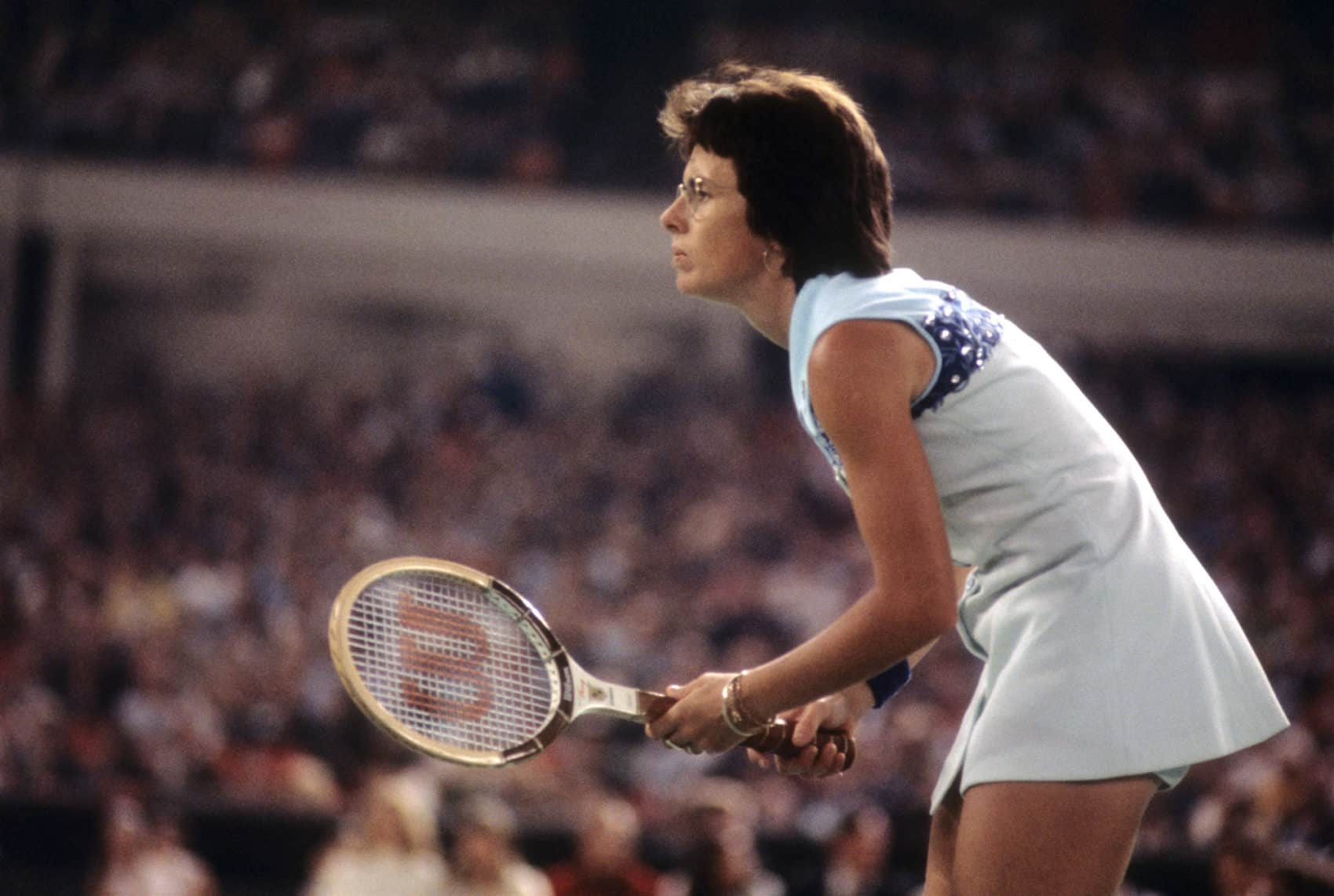 Cred: Billie Jean King .com