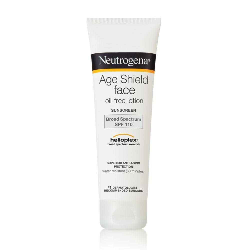 Fading Sunscreen - Great results with consistent use