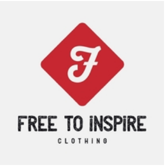free to inspire clothing