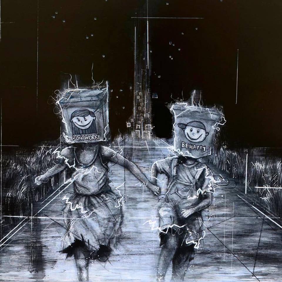 Art by Heather Toledo