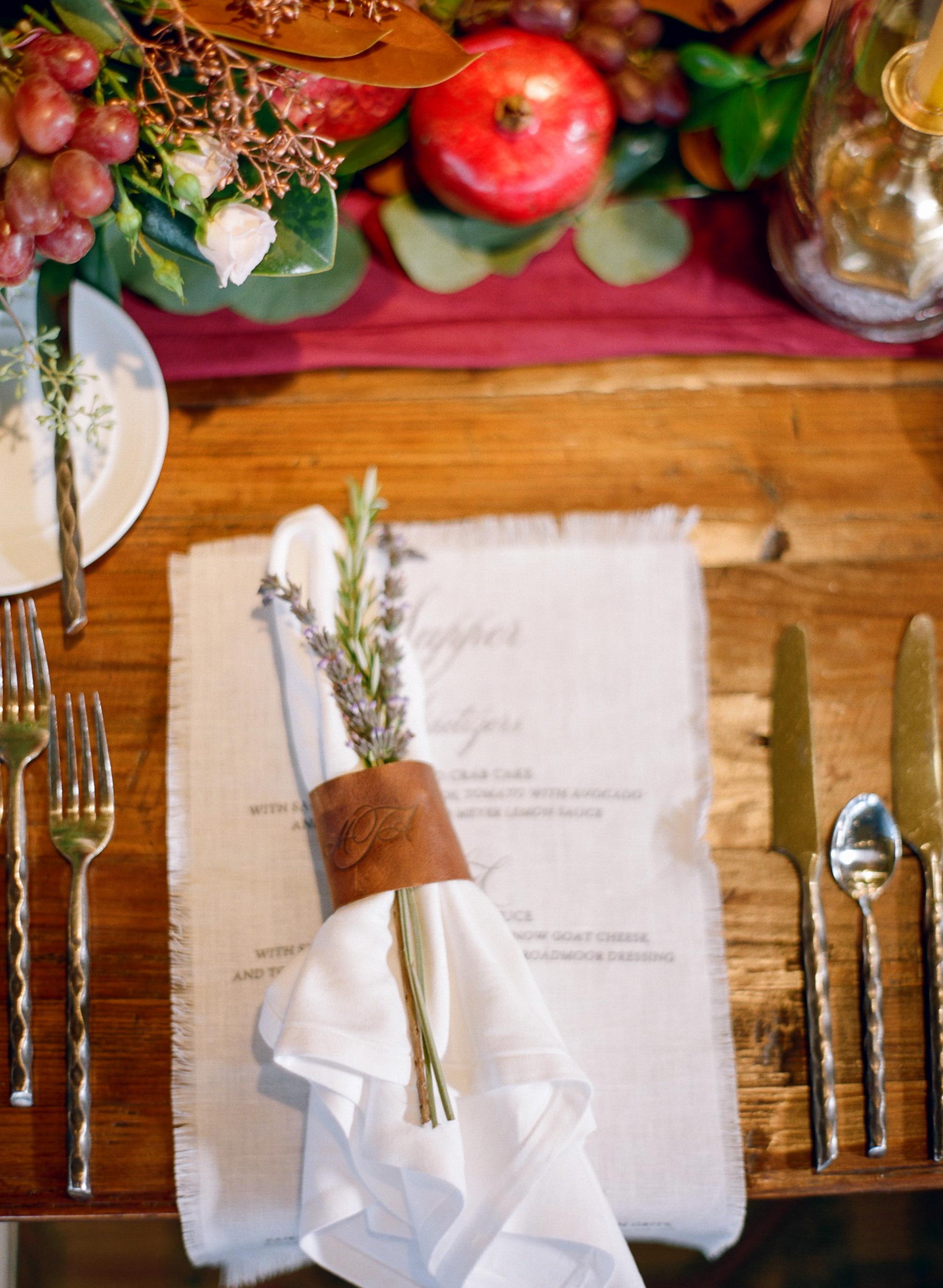 Hazel Eye Designs | Rustic Fall Wedding in Colorado Springs