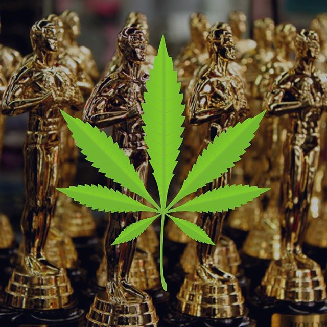 """Something is new at tonight's Oscars ceremony - cannabis. 🏆  Every year, gift bags are given to celebrities that often contain up to six figures worth of expensive products. For the first time ever, a collection of cannabis products, mainly skincare and beauty-focused items, will be featured in this year's swag bags.  This year's gifts will feature Coda Signature cannabis-infused edibles, topicals and concentrates, CBD Rx Supreme (a CBD-infused topical treatment designed to slow down the effects of aging), and skincare brand High Beauty's cannabis-infused facial moisturizer and facial oil. Quebec-based Nannette de Gaspé, will have their """"cannabis sativa infused bath soak treatment"""" included in the gift bags. Celebrities are also receiving an annual VIP membership to MOTA, L.A.'s first cannabis-friendly social club and dispensary.  The fact that these items are being included with little to no controversy shows how far cannabis has come in the public's perception.  Swipe to see the cannabis gifts included ➡️ Read the full story about cannabis at The Oscars and The Grammy's (link in bio) by visiting adcann.ca/culture/cannabis-at-the-oscars"""