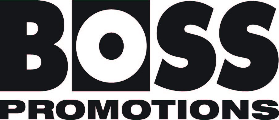 boss promotions - Location: Toronto, OntarioPartnerships: WeedMD, HIKU, UP Cannabis, CannTrust (Reef Agency), Cove Cannabis & 13Leaves (Mosaic North America)Boss Promotions is a full service promotional agency offering custom branded products and apparel, printing and event displays, kitting and fulfillment, plus much more. We believe high quality merchandise that represents your brand is one of the strongest forms of advertising, and strengthens emotional connections with your audience.bosspro.com