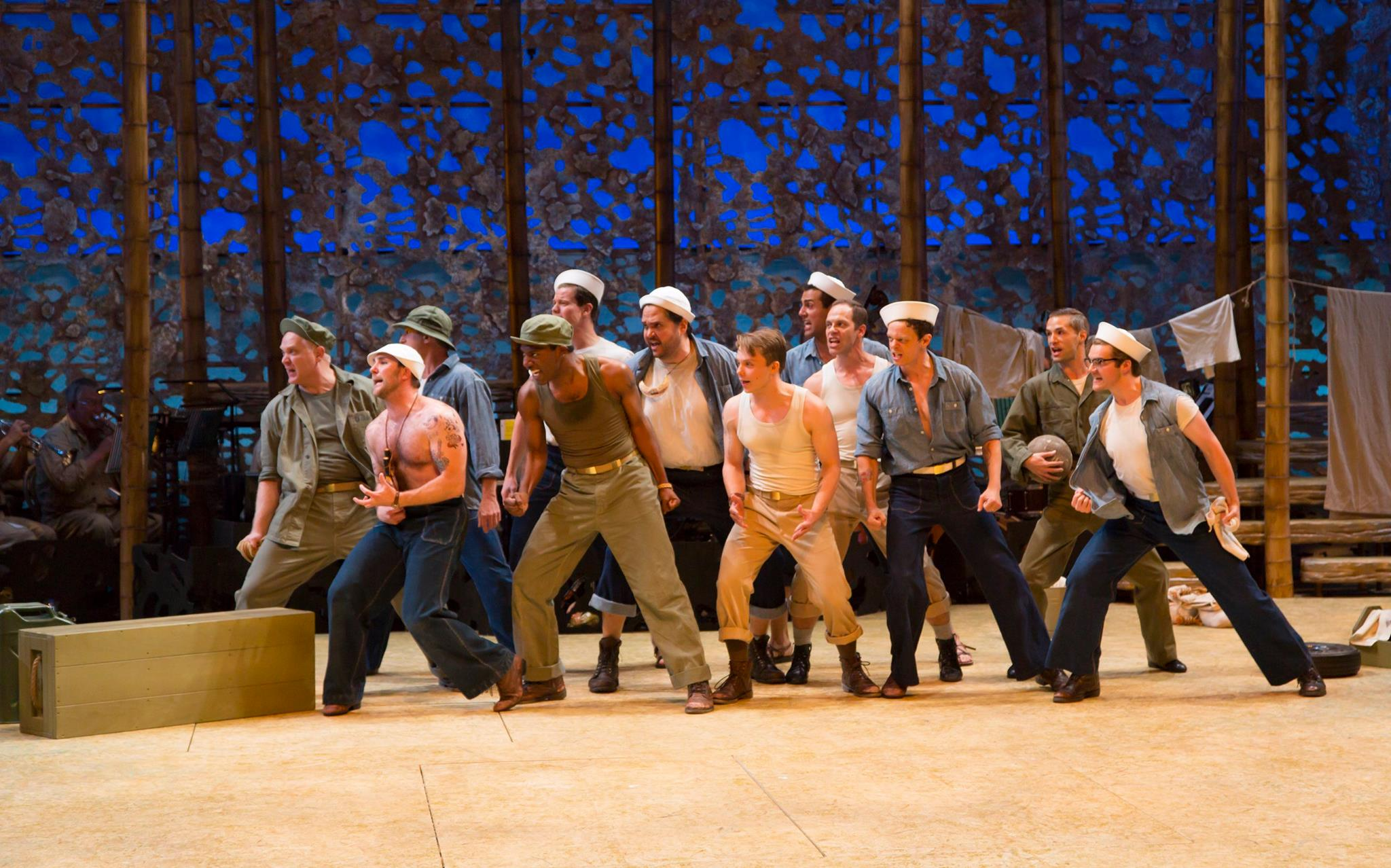 SOUTH PACIFIC: Guthrie Theater