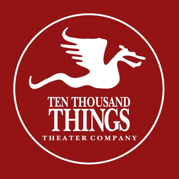 INTO THE WOODSTEN THOUSAND THINGS - Ben makes his TTT debut in this enchanting Sondheim favorite.