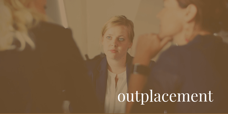 Outplacement - Compassionate personal career transition services for your displaced employees. Services include: branded resume and cover letter development, customized job search strategies, LinkedIn profile writing, interview and networking coaching. Scope and depth of services depend on your company's needs.