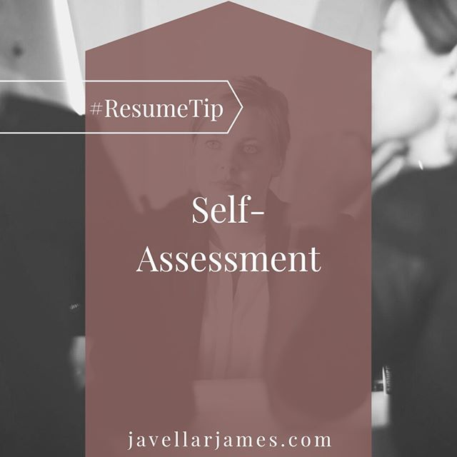 Attitude is everything when you're ready for that next level of responsibility. Before performance review time approaches, conduct a routine self-assessment of your work. Consider where you are now and the goals you want to achieve in your career.  A self-assessment also considers where you need to improve.⠀⠀⠀⠀⠀⠀⠀⠀⠀ 🤔Would I hire me?⠀⠀⠀⠀⠀⠀⠀⠀⠀ 🤔Am I consistently showing up as my best self or am I letting things slide?⠀⠀⠀⠀⠀⠀⠀⠀⠀ 🤔How can I be a better leader and team-player?⠀⠀⠀⠀⠀⠀⠀⠀⠀ .⠀⠀⠀⠀⠀⠀⠀⠀⠀ .⠀⠀⠀⠀⠀⠀⠀⠀⠀ .⠀⠀⠀⠀⠀⠀⠀⠀⠀ .⠀⠀⠀⠀⠀⠀⠀⠀⠀ .⠀⠀⠀⠀⠀⠀⠀⠀⠀ .⠀⠀⠀⠀⠀⠀⠀⠀⠀ . ⠀⠀⠀⠀⠀⠀⠀⠀⠀ #bizsavvy #clevelandbusinessowner #javellarjamesbusinesssolutions #javellarjames #smallbusinessowner #socialmediamanager #socialmediamanagement #careercoachcle #socialmediastrategist  #socialmediabusiness #smallbusiness #onlinebusiness #girlboss #ladyboss #clevelandbusiness #resumewriter #career consulting #brandyourbrilliance #professionalbio #cleresumewriter, #clevelandresumes #personalcareerbranding