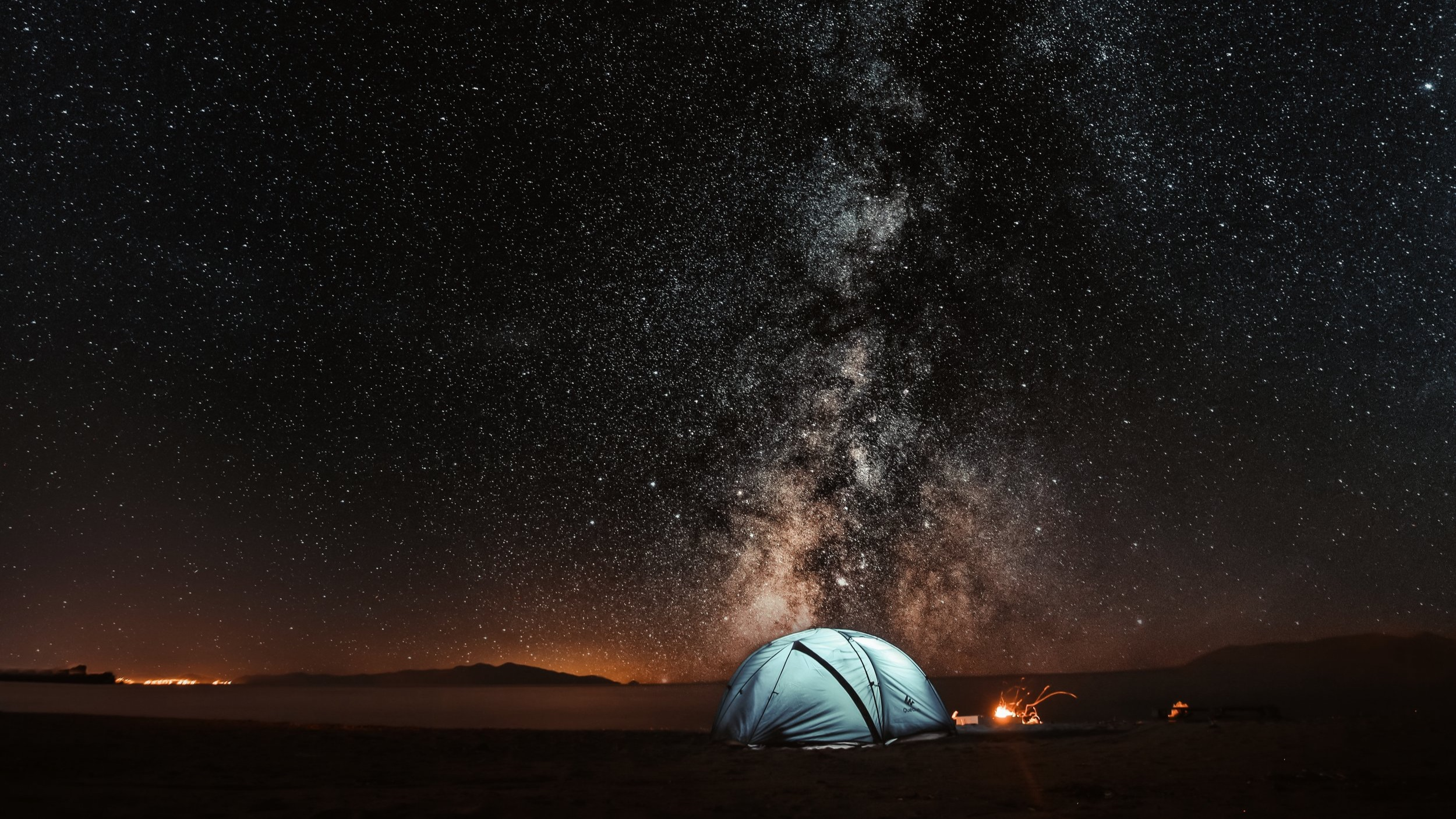 Find your best outdoors with Hipcamp