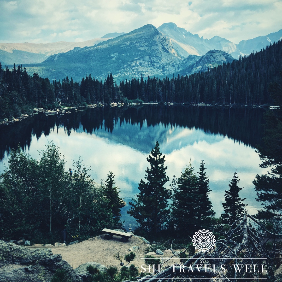 Bob Marshall Wilderness Volunteer Adventures are in some of the most beautiful spots in the West!