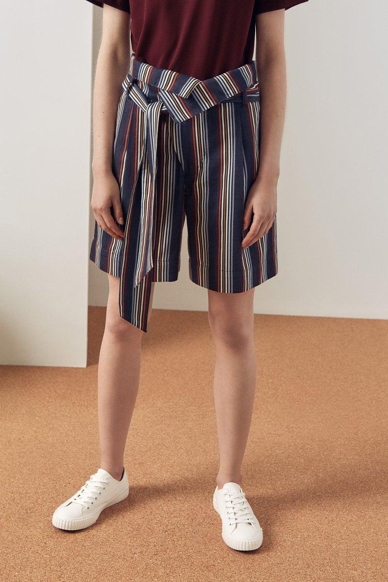 Kowtow's Fold Over Shorts .jpg