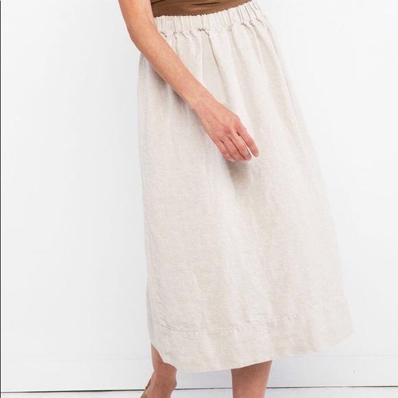 Elizabeth SuzannBel Skirt .jpg