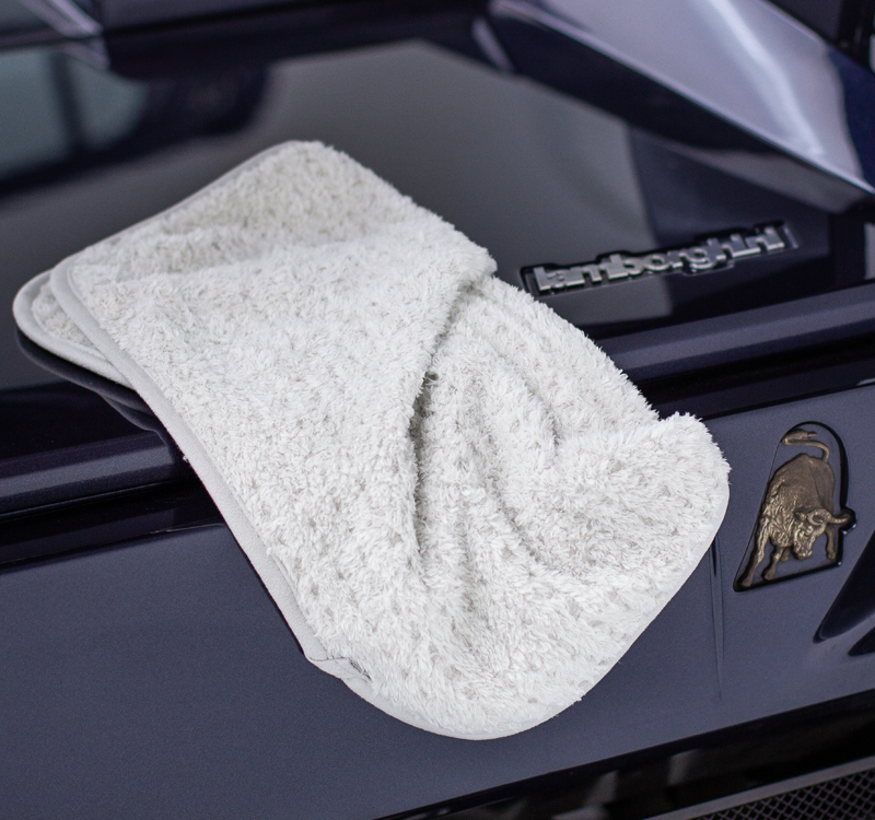 Platinum Pluffle Drying Towel