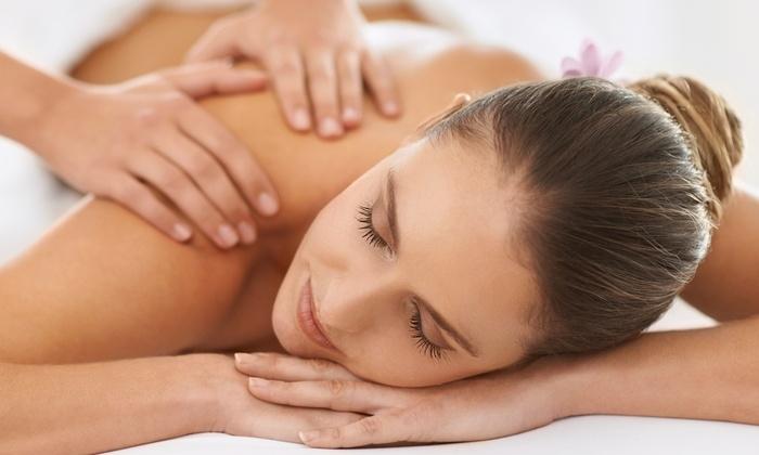 1-Hr Massage