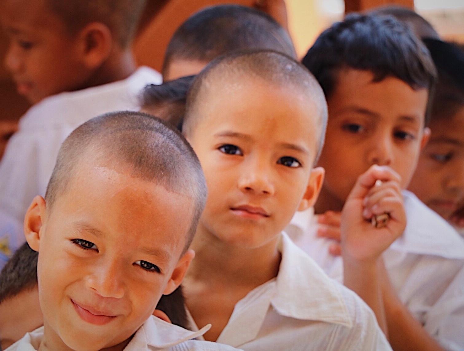 Roatan Children