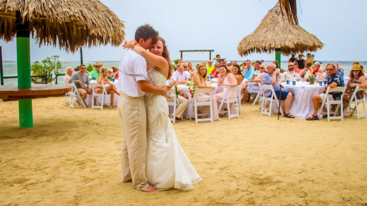 Weddings at Little French Key