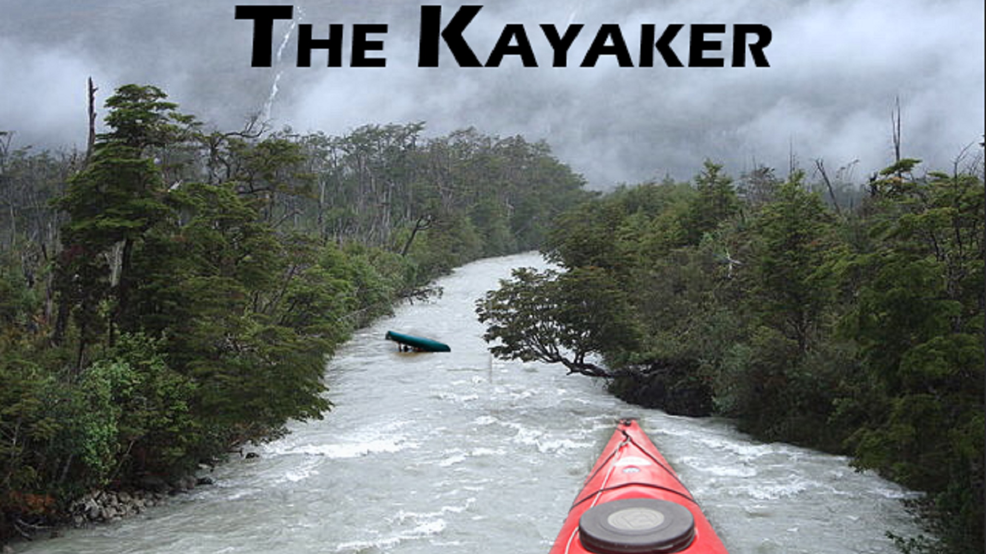 The Kayaker - Mystery shrouds the circumstances surrounding a man's death after he suspiciously vanishes on a kayaking trip. Click here to read.