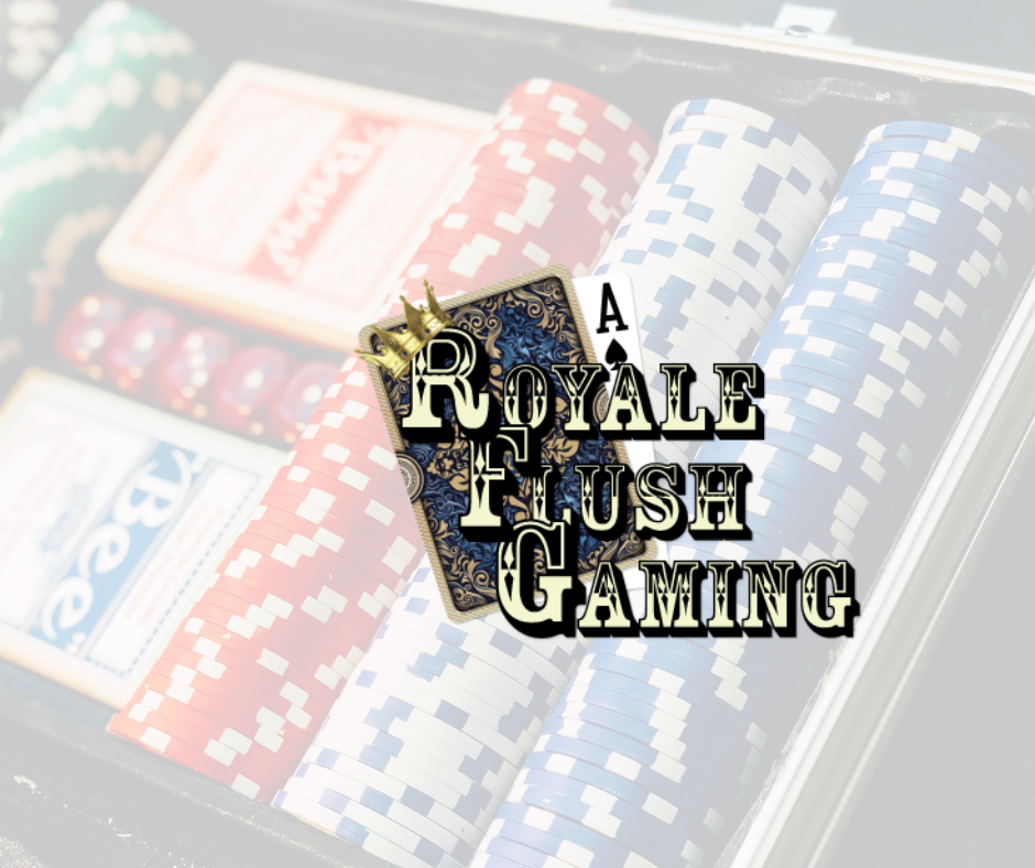 Are you looking to create an impressive experience for a corporate party, fundraiser, or social event? - Look no further! Royale Flush Gaming, LLC. is here for you. From planning to execution, your event will be Professional, Classy and Exciting! Come on!Let's Book Your Casino Night!