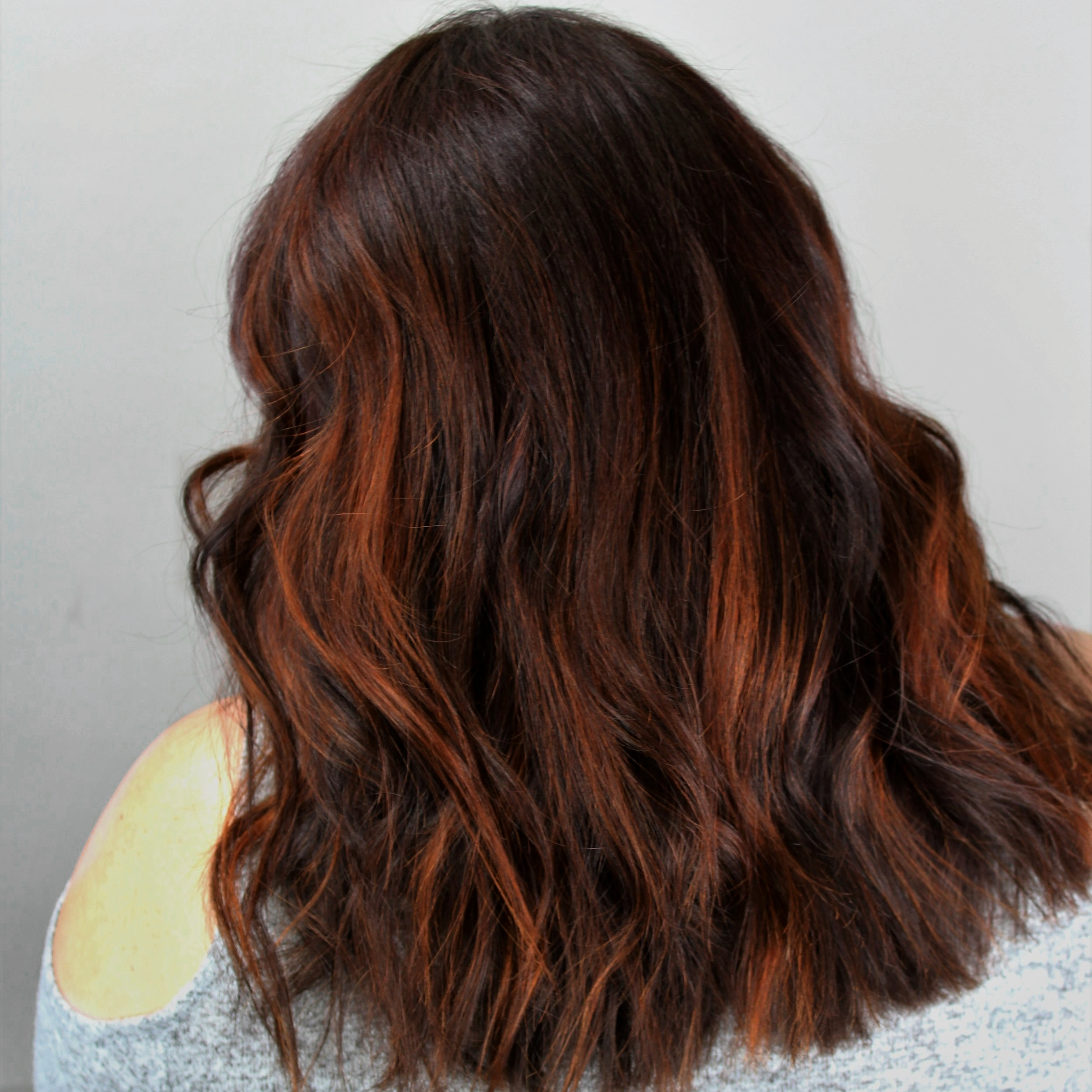 Balayage by Amy Koepke, Salon Amaryllis