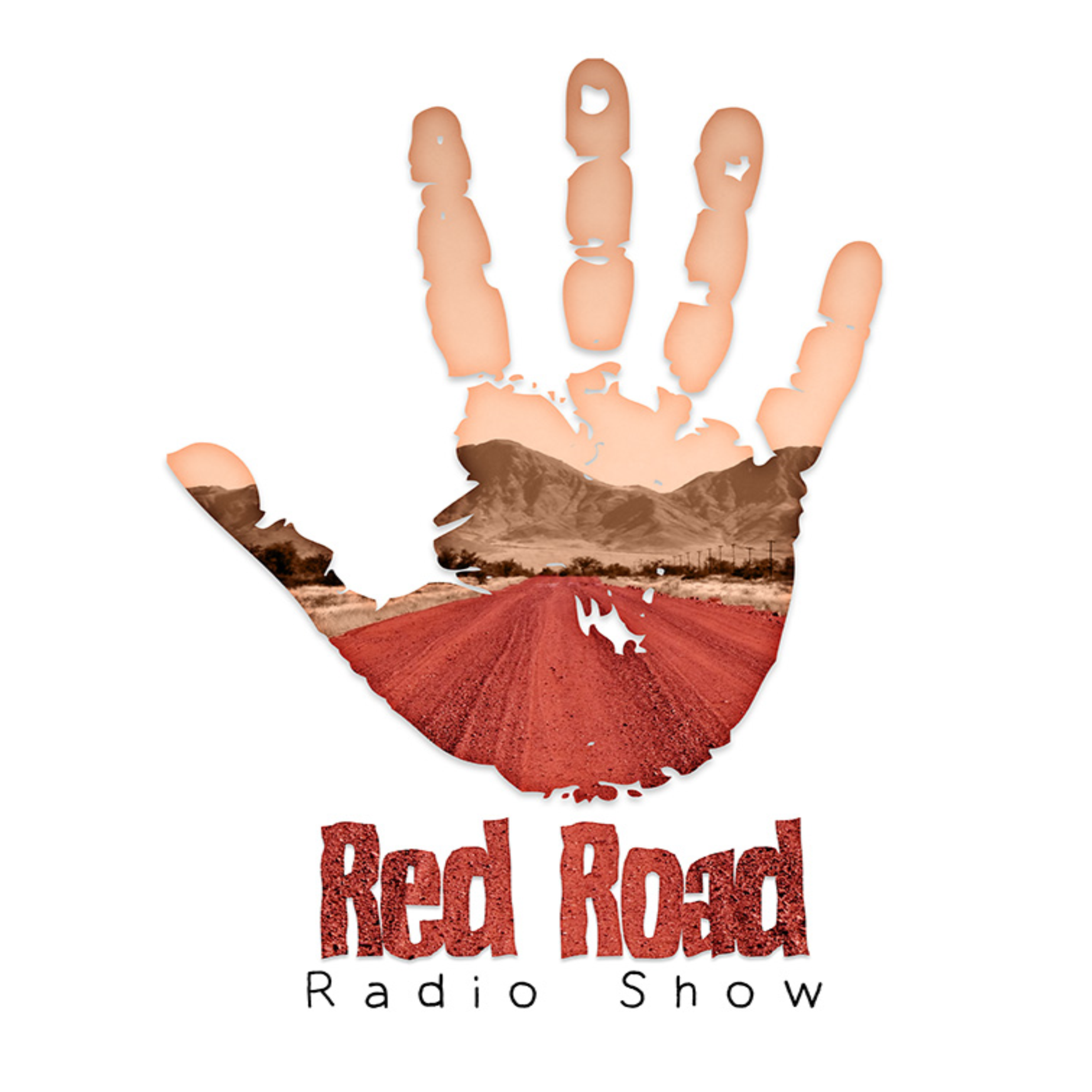 Red Road Radio Show Podcast with Lew Hastings