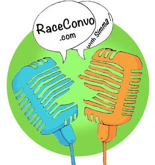 Everyday Conversations on Race Podcast Logo