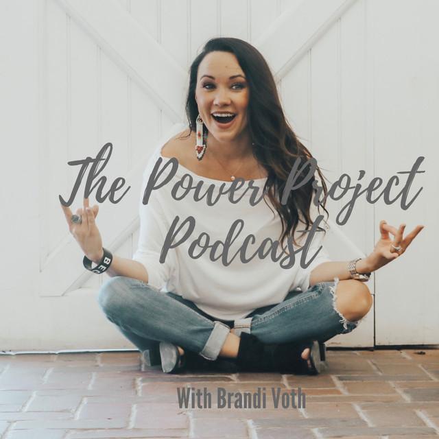 The Power Project - Brandi Voth Podcast Logo.jpeg