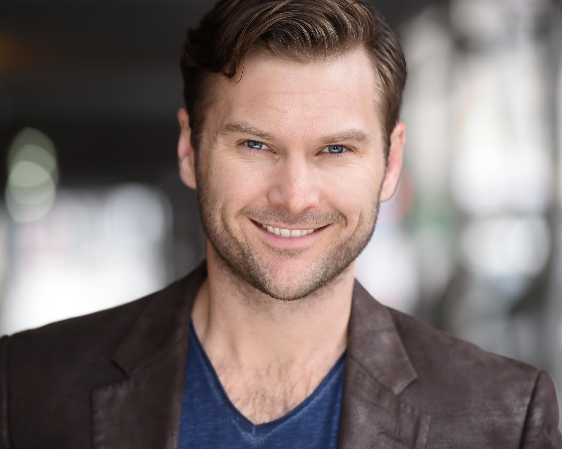 Brandon Scott Hughes - SAG-AFTRA / EQUITYBill Treusch ManagementManager | Bill Treusch(212) 960-8241btmgmt@verizon.net