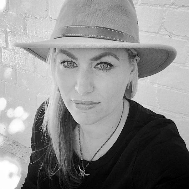 Johanna Greenway - Website Staff Photo B-W - 3 April 2019.jpg