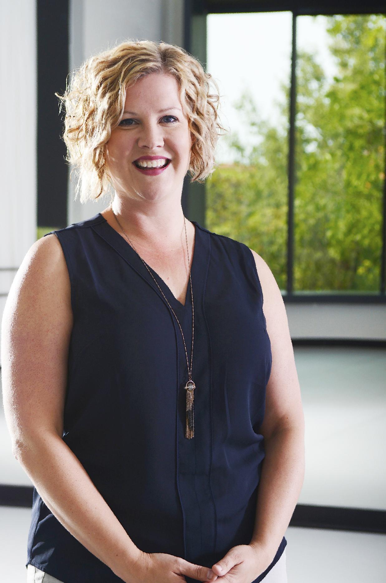 Michelle MoellerArtistic Director -
