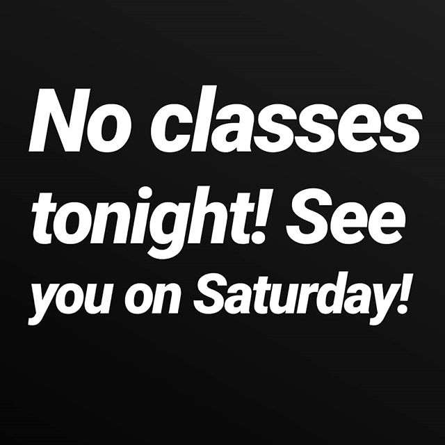 We will not be having our regular Wednesday night class this evening. Check out our class schedule online at www.perpetualmotiondance.org to take class with us this Saturday!