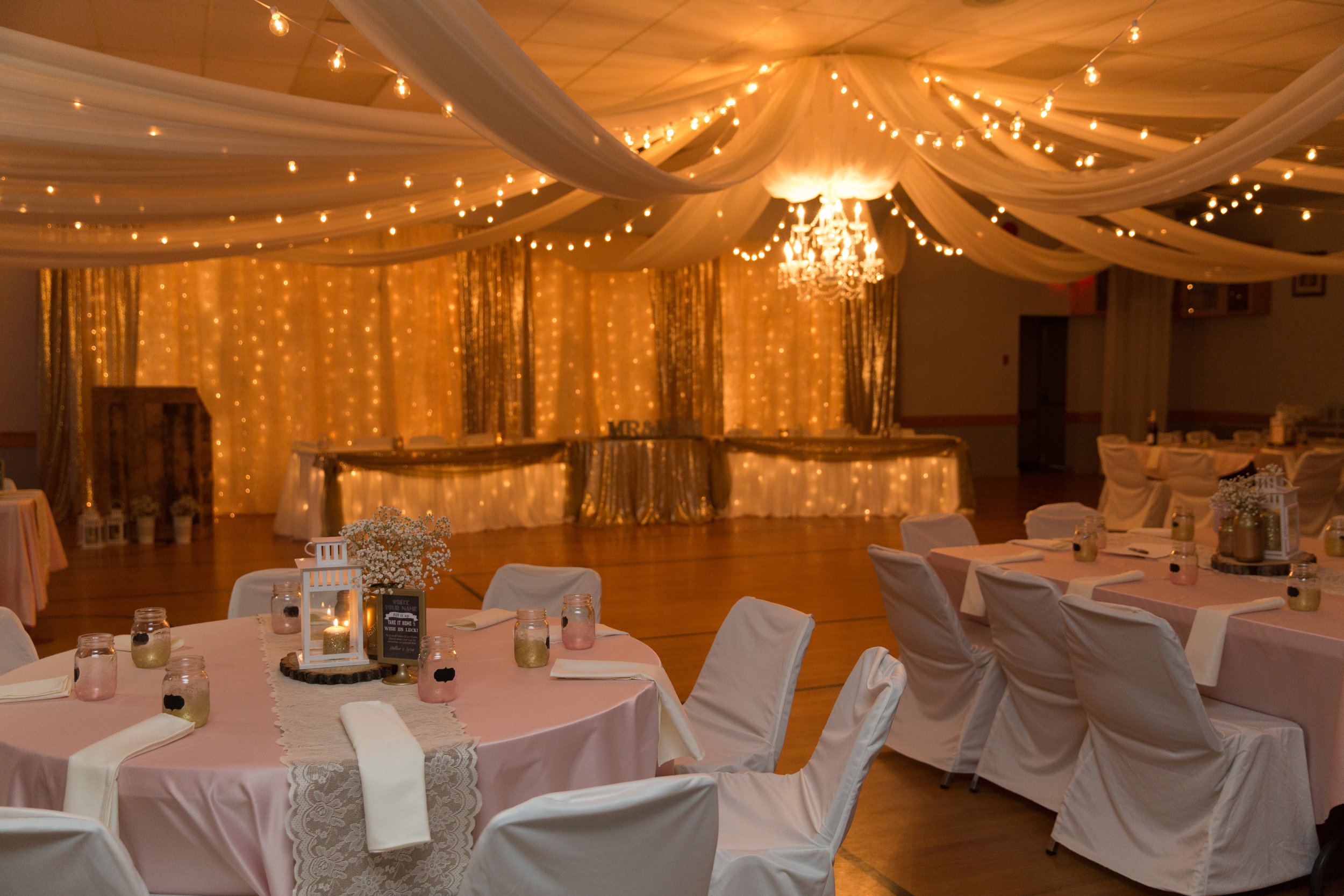 Chair CoverS & Accessories -