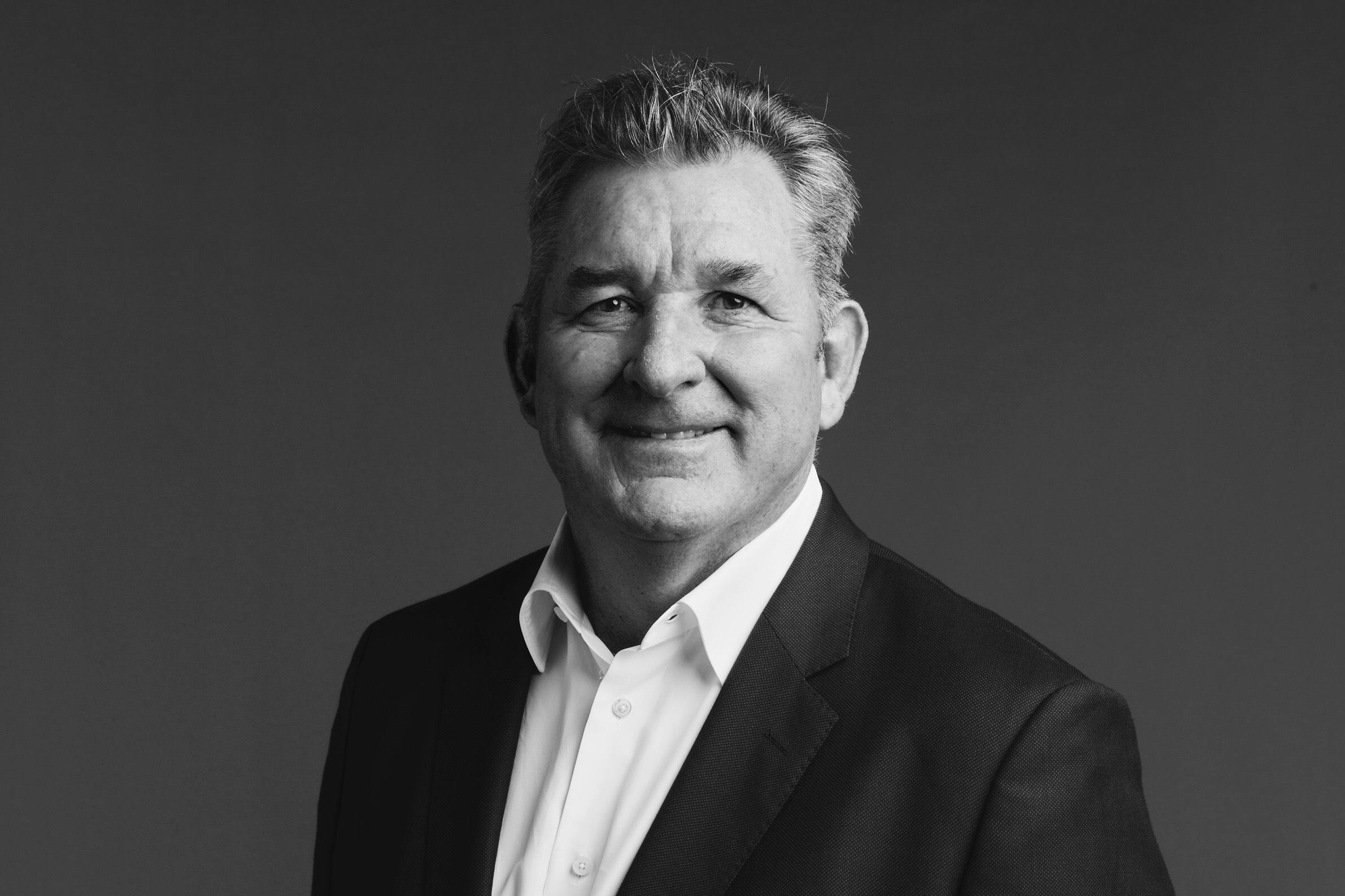 DDB ANZ Chairman & CEO Marty O'Halloran