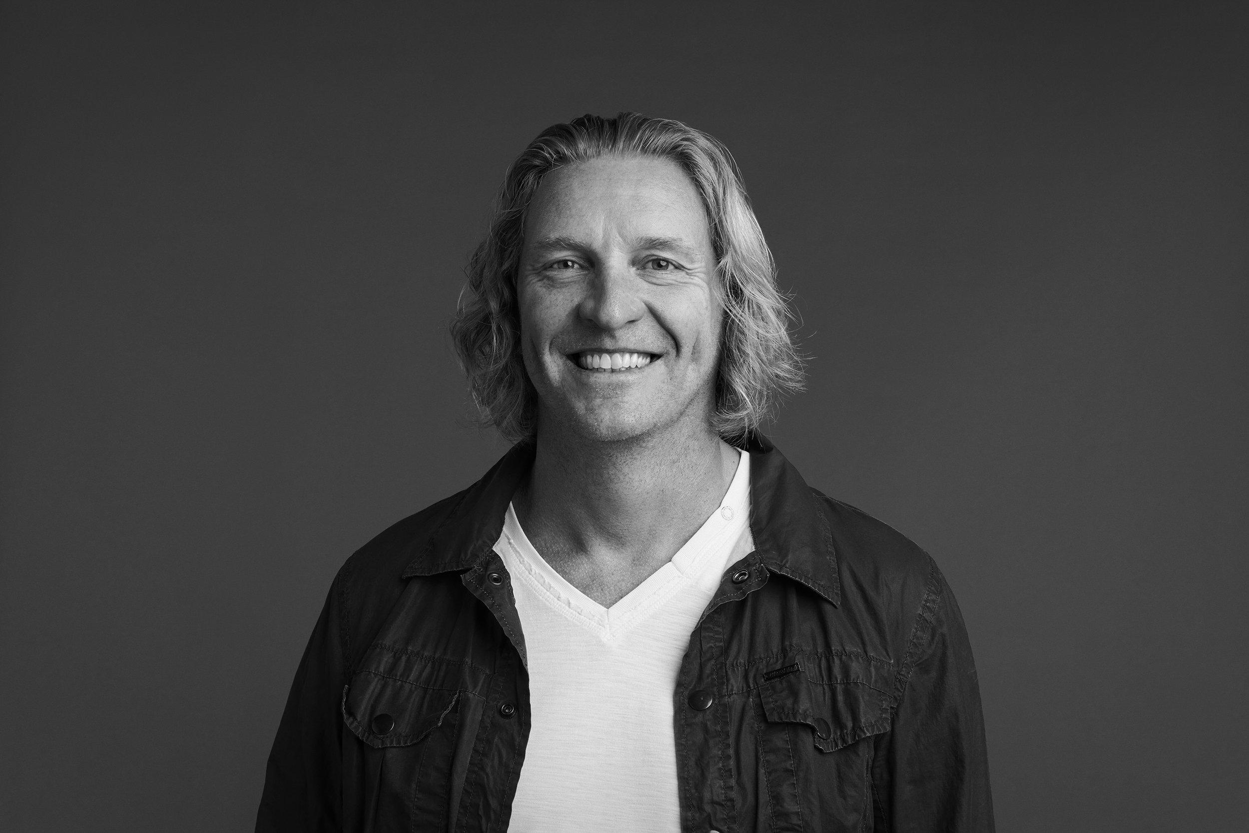 DDB Australia MD Strategy & Innovation Leif Stromnes