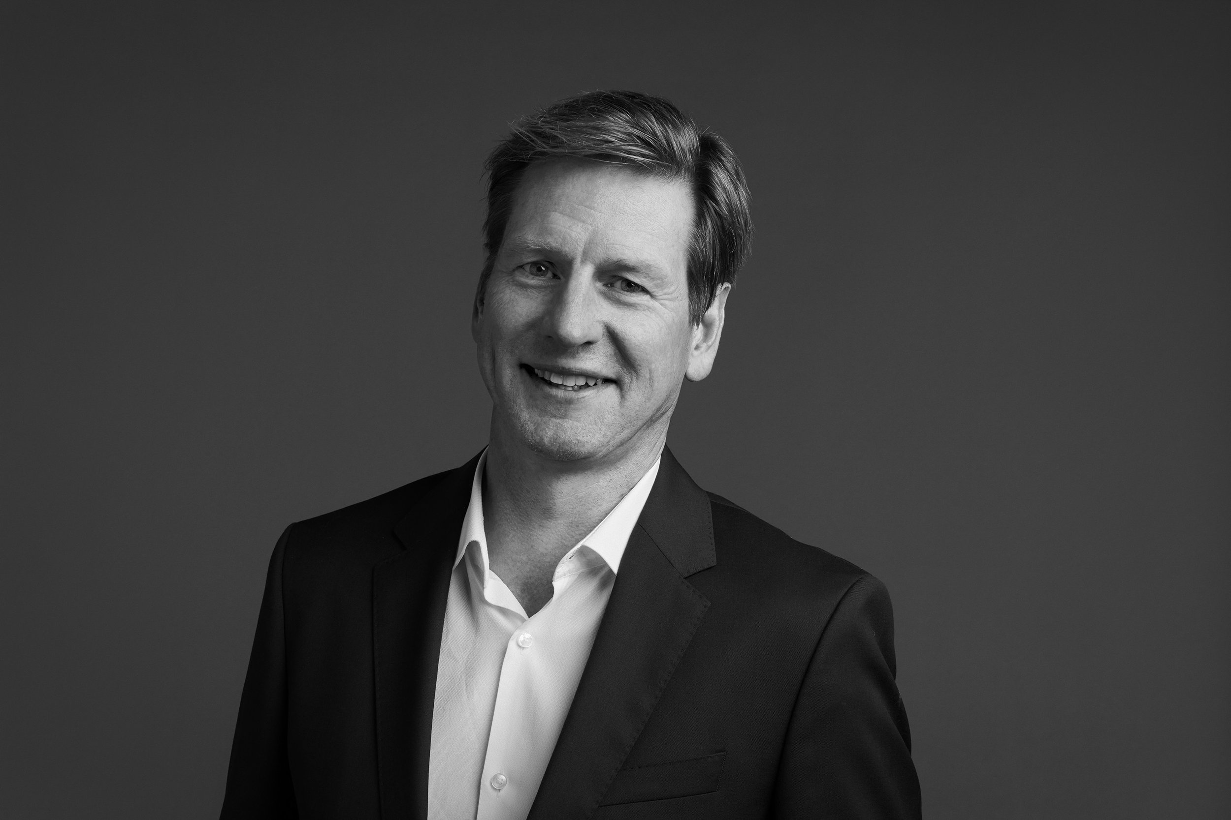TRACK ANZ CEO Rob Limb