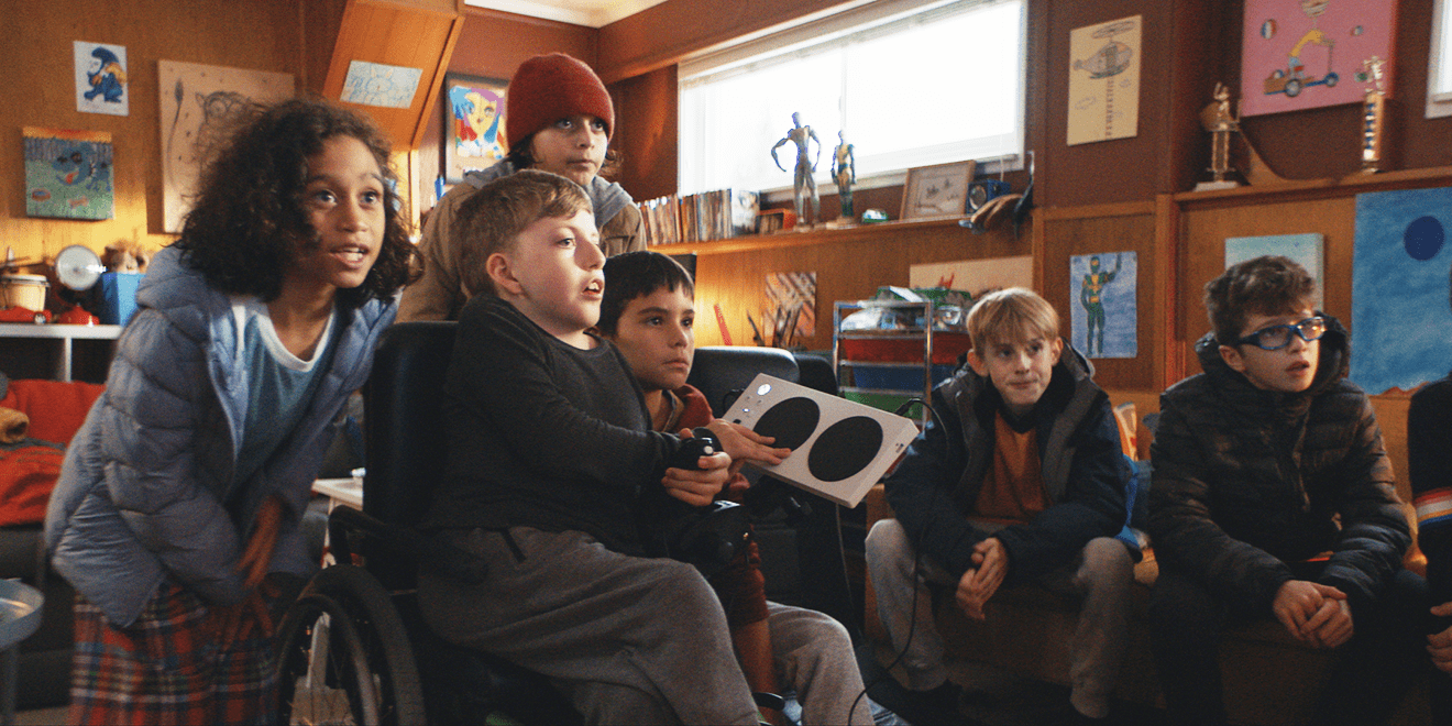 Microsoft's Super Bowl ad was one of the stand outs