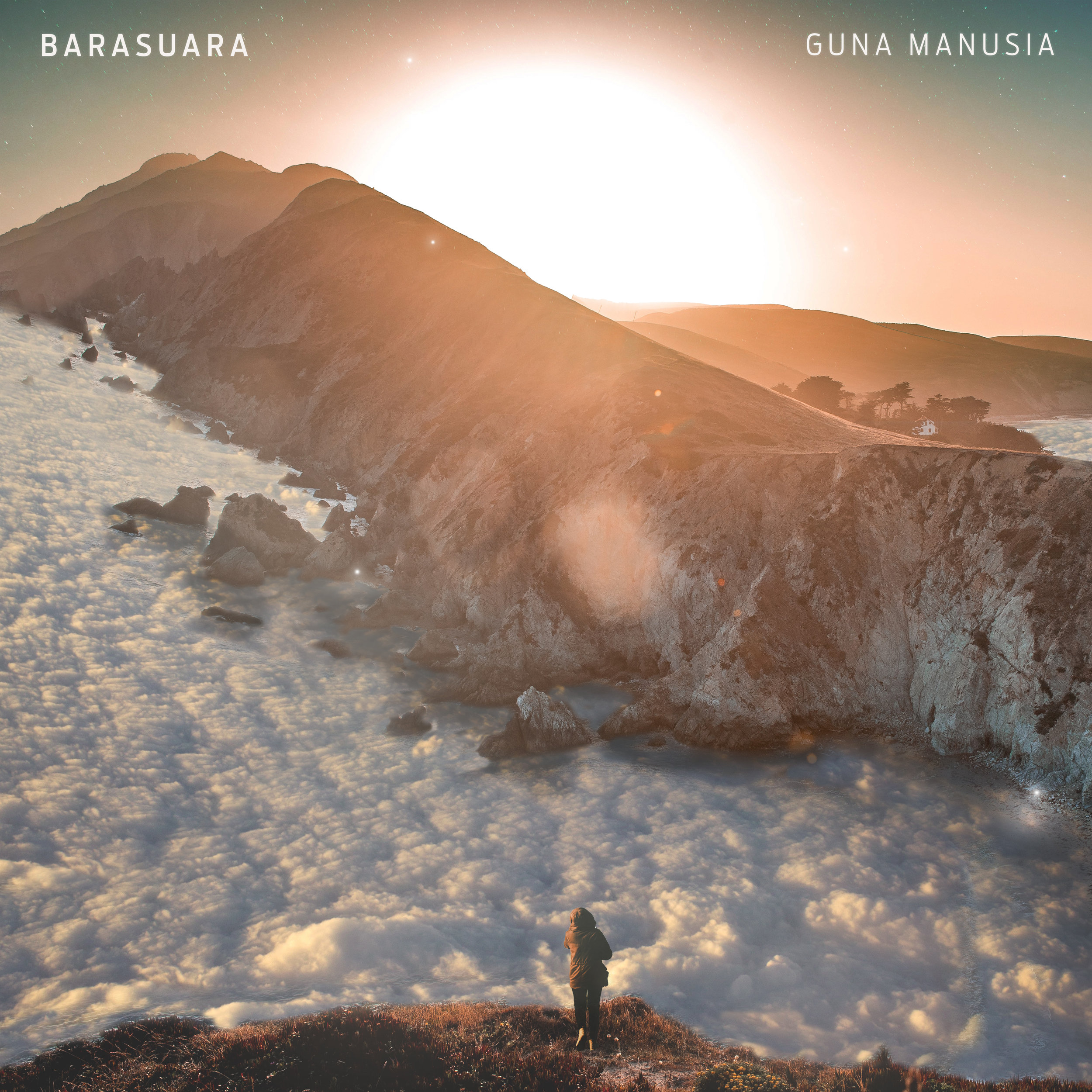 GUNA MANUSIA - BARASUARA