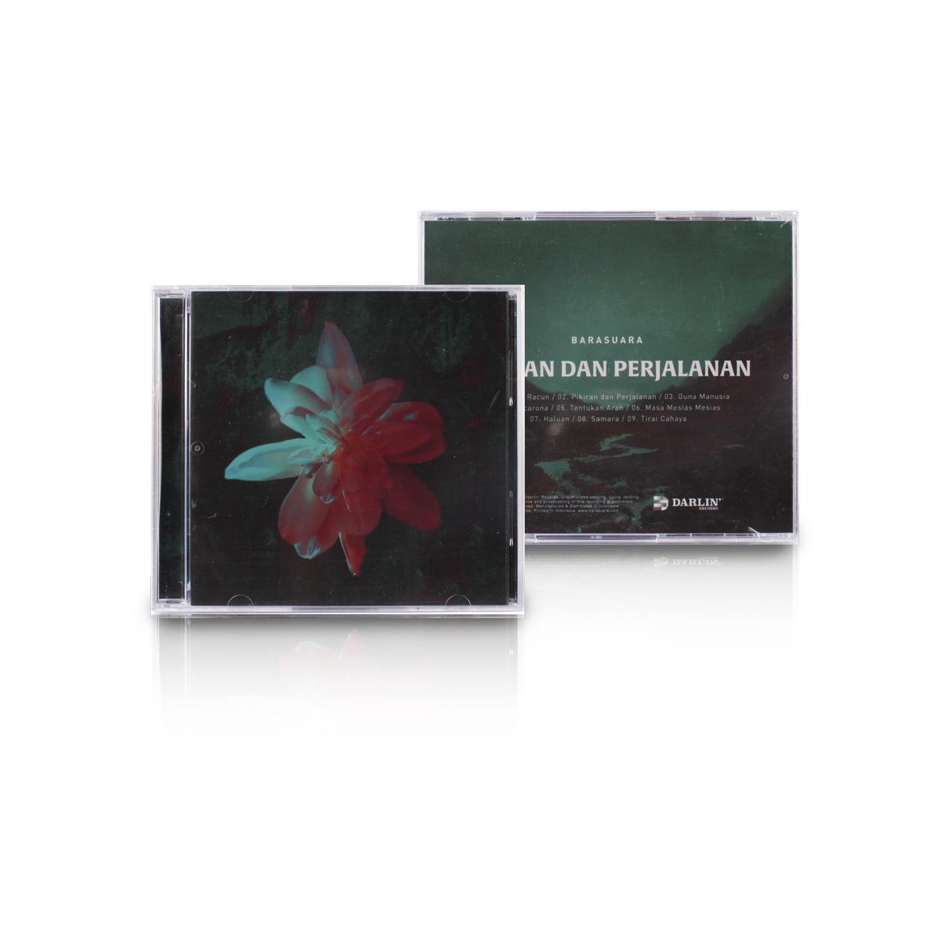 CD Pikiran dan Perjalanan