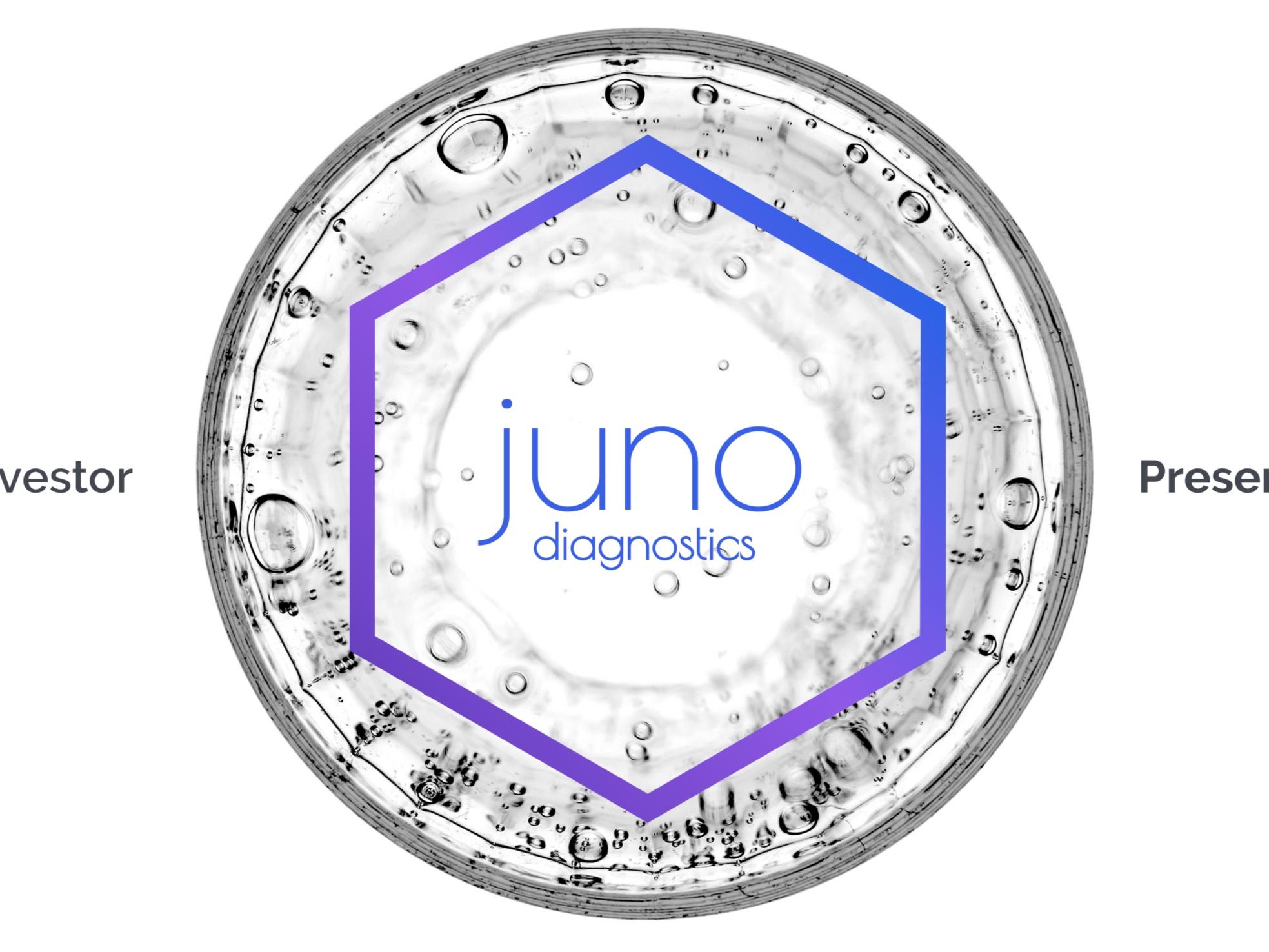 Juno Dx Deck -