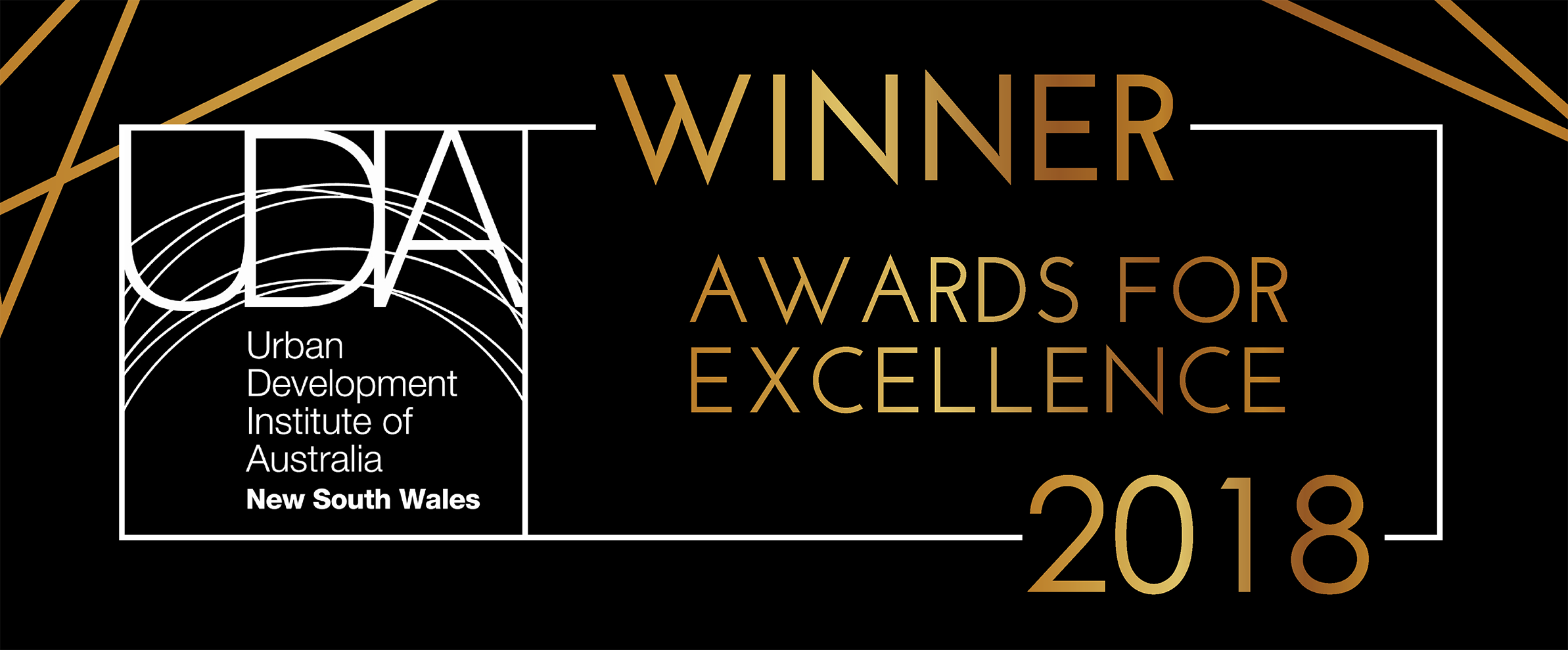 UDIA NSW Crown Group Awards for Excellence - Winner Banner_2386x989.png